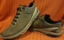 ECCO  Mens Biom Venture Vak Leather Gore-TEX  Hiking Shoe 10.5 RRP £150