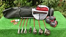 Kids Ping Moxie RH Golf Clubs Package Junior Set Graphite Clubs 10-12 Years ⛳️