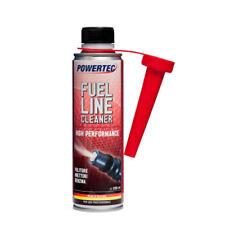 POWERTEC FUEL LINE CLEANER Pulitore iniettori benzina 250 ml, cod. PW43211