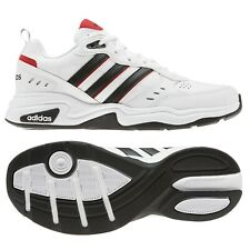 adidas Schuhe Sneaker Sportschuhe Herren Herren Strutter weiß