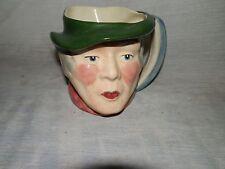 Vintage, Crown Winsor, Staffordshire Character Jug, Sam Weller, Mug
