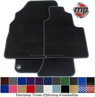 Perfect Fit Black Carpet Car Mats Tailored for Triumph Spitfire + Choose Trim