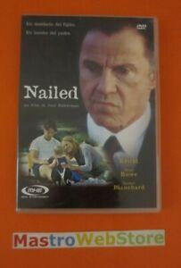 NAILED - 2001 - MONDO HOME - DVD [dv34]
