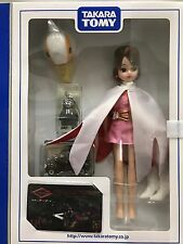 Licca chan Doll Science Ninja Team Gatchaman G-3 Jun uniform Takara Tomy