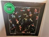 Slow Pulp Moveys Neon Green Coloured Vinyl LP Sealed 2020 New Sealed Released