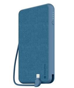 Mophie Powerstation Plus XL Lightning for Apple & Wireless Qi Supported Devices