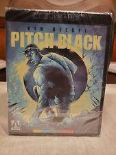 Pitch Black (4K Ultra Hd Blu-ray/Blu-ray/No Digital)