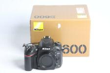 Nikon D600 Gehäuse