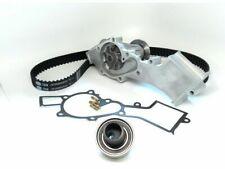 For 1996-2000 Nissan Pathfinder Timing Belt Kit Gates 83437HM 1997 1999 1998