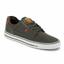 Levi's Mens Kaiden CT CVS II Mens Casual Canvas Lace-up Sneaker Shoe