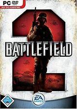 Battlefield 2 (DVD-ROM) von Electronic Arts | Game | Zustand gut