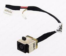 HP PROBOOK 4535S 4530S 4730S Power Jack DC Sockel Verbinder Kabel b0300201 E110