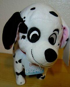 "Disney Baby Animated Walking Dalmatian Pet 8"" requires 3 AA Batteries"