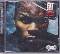 CD ♫ Compact disc **50 CENT ♦ BEFORE I SELF DESTRUCT** nuovo sigillato