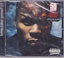 CD ♫ Compact disc **50 CENT ♦ BEFORE I SELF DESTRUCT** nuovo sigillato