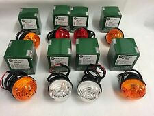 Bearmach Land Rover Series 2a & 3 Full Replacement Set of Lights