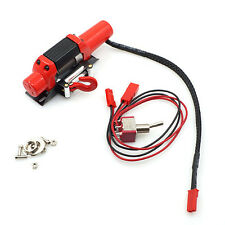Yeah Racing 1/10 Scale Winch for RC Crawlers Axial SCX10 Wraith YA-0388
