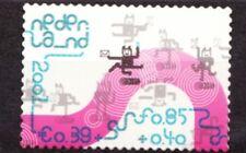 Nederland 2012 Kinderzegel gestanst 2001 PF