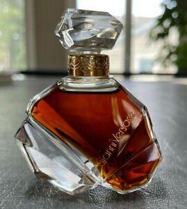 1981 Vintage Gianni Versace Pure Perfume 1/2 fl oz