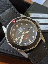 Vintage VDB No Limit Dive Watch - 46mm, Automatic/ETA 2824, 200m, Complete Set