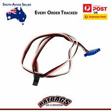 Traxxas RPM Sensor Short 380mm Cable 6522 Slash Stampede Rustler Bandit