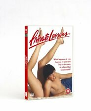 Private Lessons [DVD]