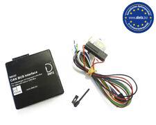 Dietz 19002 Start Stop Adapter VW BMW Opel Audi Mercedes Quadlock Radio Stecker