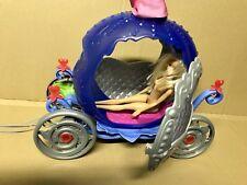 Carrozza Cenerentola Barbie Cinderella  Disney Mattel