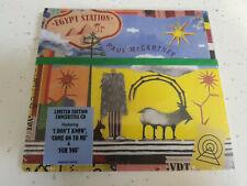 Paul McCartney - Egypt Station  Limited Concertina -  CD Album  [New & Sealed]