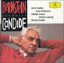 Bernstein Conducts Candide, , Good