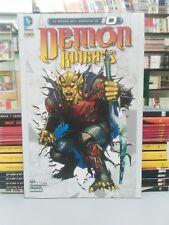 Demon Knights vol. 2 - La morte di Merlino - Cornell/Neves - RW Lion - SC89