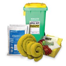 Ecospill 120L Chemical Spill Kit - Hazchem Spill Kits