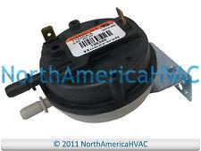 OEM Reznor Honeywell Furnace Heater Air Pressure Switch 197030 RZ197030 -0.40