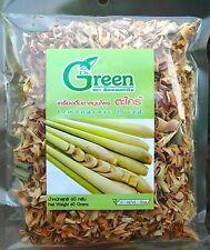 ORGANIC LEMONGRASS DRIED 100% NATURAL 60g TEA MAKING TOM YUM FREE INT POST