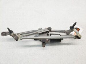 14-17 Fiat 500 4 Door OEM Front Windshield Wiper Motor 68201963AA