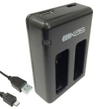 Bower Dual Charger For GoPro Hero 5