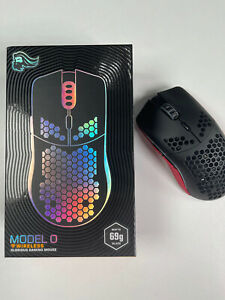 Glorious Model O Wireless (Black)