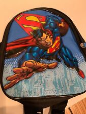 Kids Superman Backpack