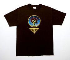 Grateful Dead Shirt T Shirt Bertha GD On The Road Kelley Mouse Poster Art 2005 M