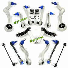 Front Rear Control Arms Suspension Kit for BMW E60 523 525 530 535 540 545 03-10