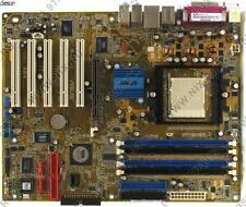 ASUS A8V Deluxe , Socket 939,  AMD Motherboard