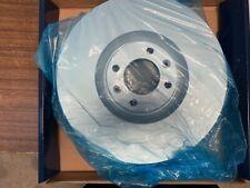 Brake Rotors Citroen DS5 (front) (sold individually)