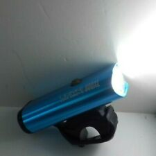 Lezyne Lite Drive 800XL USB rechargeable bicycle light