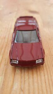 CORGI Mercedes 2.3 / 16 DIECAST MODEL CAR IN BOX. 1985