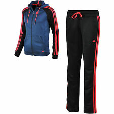 SIZE EXTRA-EXTRA-SMALL 2XS - ADIDAS ORIGINAL NEW YOUNG KNIT FULL TRACKSUIT MULTI