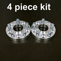 "(4) 1.25"" Thick 