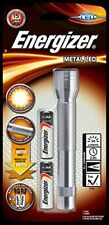Energizer Professional Value Metal LED with 2aa Lanternes