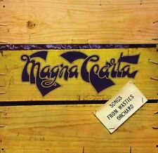 Magna Carta - Songs From Wasties Orchard (NEW CD)