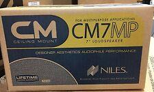 "Niles CM7MP 7"" Two-Way  In-Ceiling Speaker ( Each)"