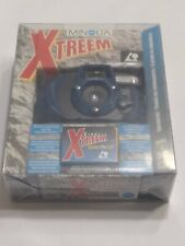 Vintage New in Box Minolta Xtreem Vectis GX-1 Camera 200 Kodak film splashproof